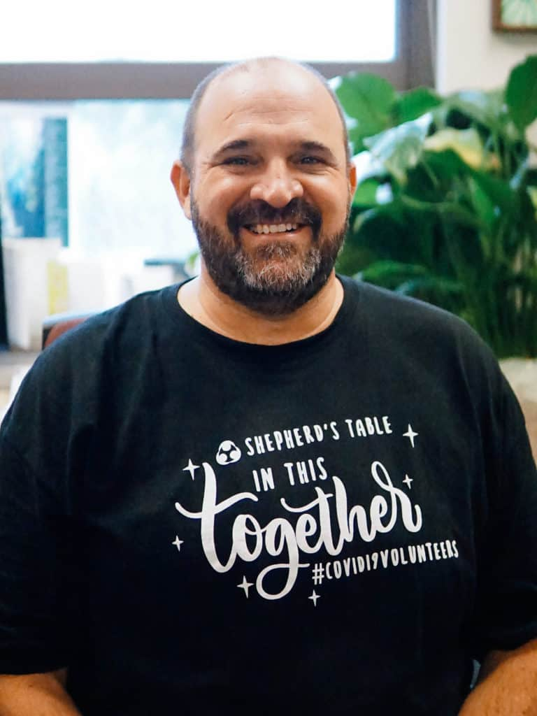 Manny Hidalgo - Executive Director